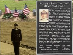 Rodney Shelton Foss