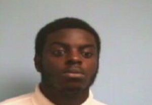 Kendrick Simpson