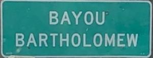 Bayou Bartholomew