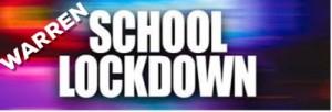 Warren lockdown