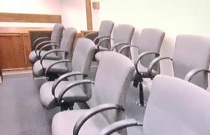 Jury court