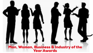 Chamber/MEDC Annual Awards Banquet,February 26, Man, Woman, Business & Industry of the Year Awards