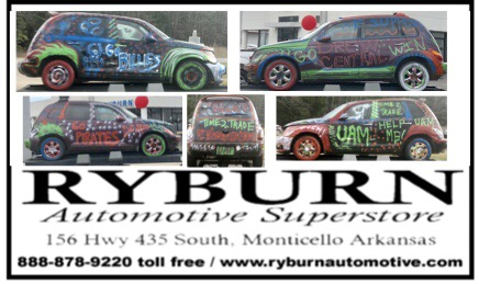 Creative Deals Creative Wheels At Ryburn Motor Co
