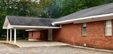 Enon Baptist Church