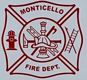 MFD Monticello fire department