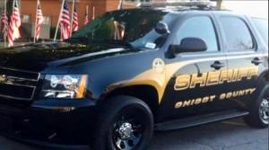 Chicot County Sheriff CCSO