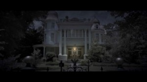 Perfect Host: A Southern Gothic Tale