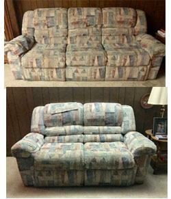 CouchLoveSeat