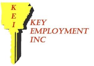 Key employment Inc