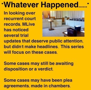 Whatever Happened Pending Plea Deal Bargain