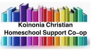 Koinonia Christian Homeschool Support Co-op