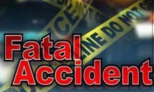 Fatal fatality crash wreck death