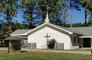 Oak Grove Freewill Bapstist Church