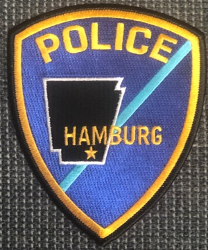 HPD Hamburg police department