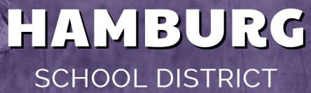 Hamburg  school district
