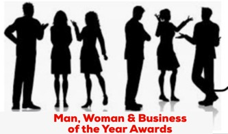 Man, Woman & Business of the Year Awards