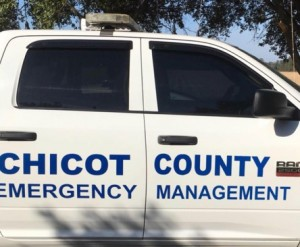 Chicot County OEM