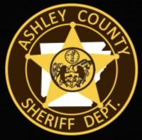 ACSO Ashley  county sheriff