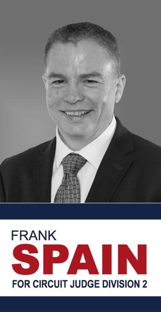 Frank Spain
