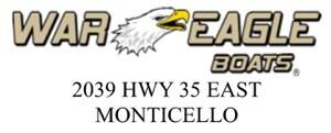 War Eagle address
