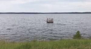 Lake Monticello