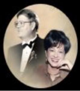 John and Mary Ware