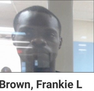 Frankie Brown