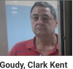 Clark Kent Goudy