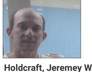 Jeremy Wayne Holdcraft