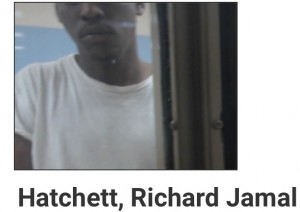 Richard Jamal Hatchett