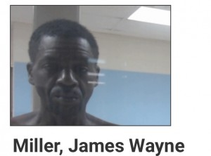 James Wayne Miller