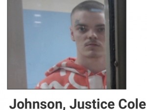 Justice Cole Johnson