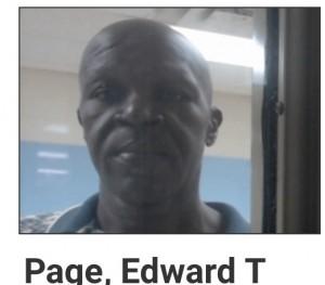 Edward Page
