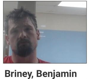 Benjamin Briney