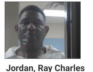 Ray Charles Jordan