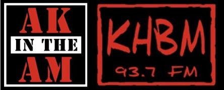 AK AM KHBM Radio