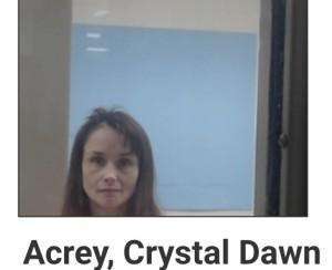 Crystal Dawn Acrey