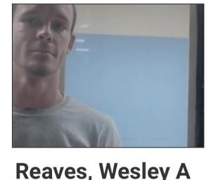 Wesley Reaves