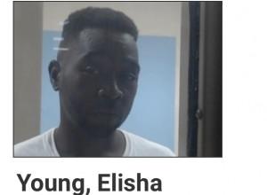 Elisha Young