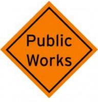 City public works