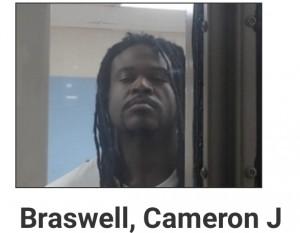 Cameron Braswell