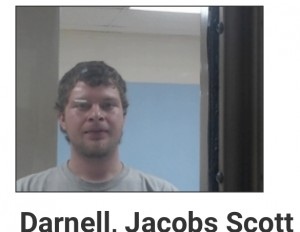 Jacobs Darnell