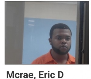 Eric McRae