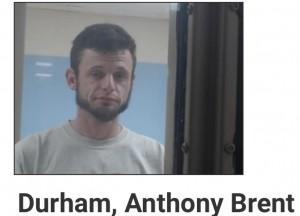 Anthony Brent Durham