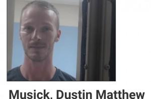 Dustin Musick