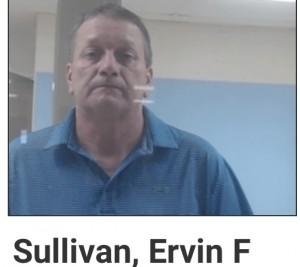 Ervin F Sullivan