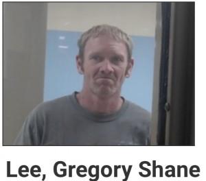 Gregory Shane Lee