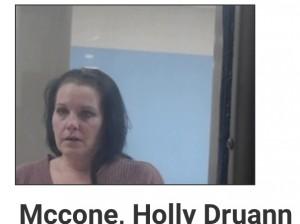 Holly McComb