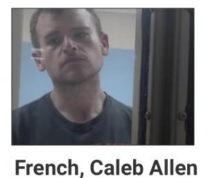Caleb French