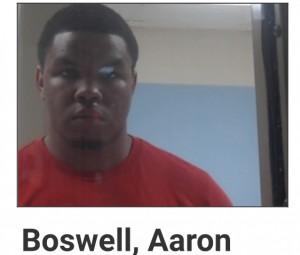 Aaron Boswell